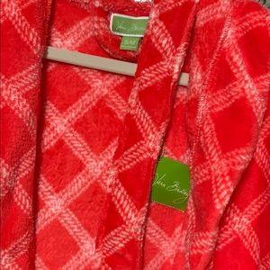 Vera Bradley Intimates & Sleepwear - vera bradley robe new with tags!